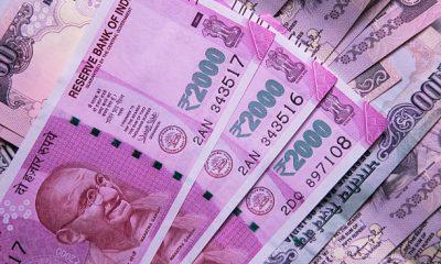 இந்திய ரூபாய் மதிப்பு