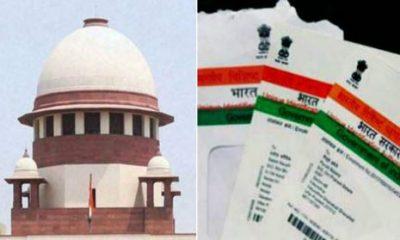 After Aadhaar Verdict In Supreme Court, Where Aadhaar is Mandatory And Not Required