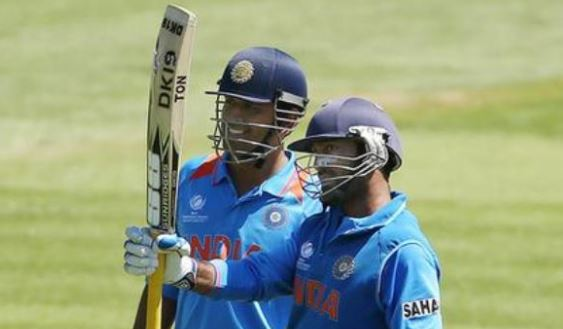 Dhoni Removed From West Indies & Australia T20 Cricket Series
