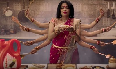 Fortune Foods apologises for ad hurting religious sentiments