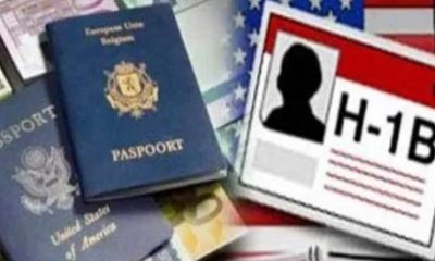 In 2018 74% H-1B Visa Holders Of US Are Indians: Report