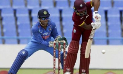 India vs West Indies Odi 2 Ties: Here are Few Record Broken