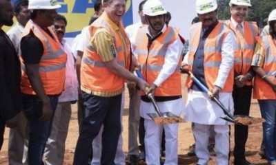 IKEA Laid Foundation For Bengaluru Store Under Rs 1,000 Crore Investment