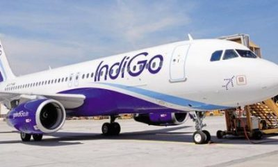 IndiGo Reports First Ever Quarterly Loss Since Listing