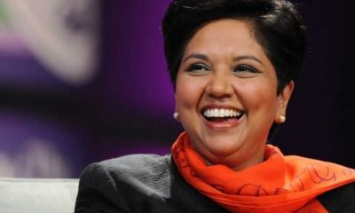 If I Join Politics Will Cause Third World War : Indra Nooyi
