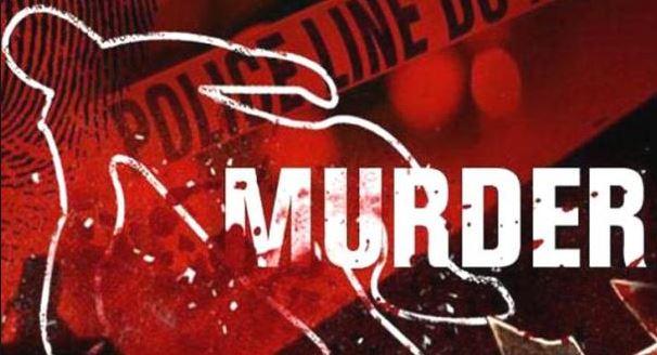 A Gang Killed Police Man In Vishakapatnam