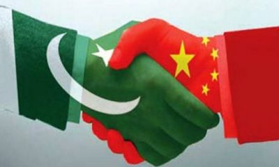 China, Pakistan To Start Bus Service Via Pak occupied Kashmir From November