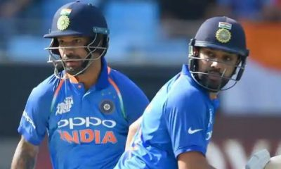 India Won 4th ODI Match Against West Indies In Differnece OF 244 Runs