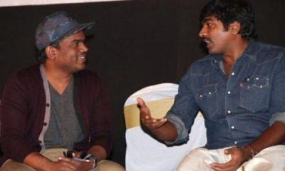 YSR Films Production No 2 Yuvan & Ilayaraja Joins Hand For Music: Vijay Sethupathi