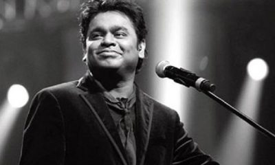 A R Rahman Started Foundation For Tamil Music