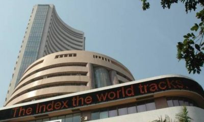 3 of top 10 Indian firms lose ₹1 trillion market cap, TCS worst hit last week