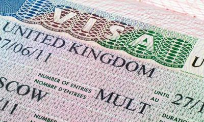 Going to study in the UK? Pay more for visa from December