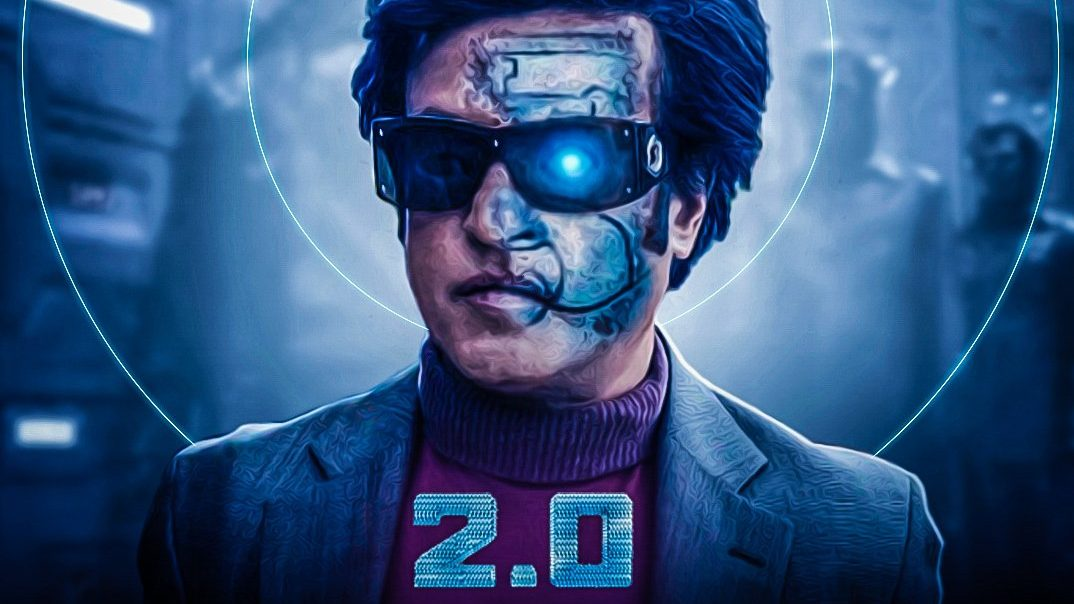 2 Point 0 Ticket Booking Dull, Lyca Upset