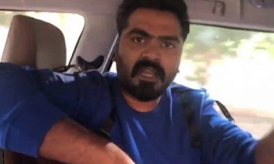 A nice thought and initiative by STR hope it all works out well: Yuvan Shankar Raja