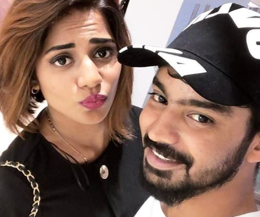 Maht To Romance With Aishwarya Dutta