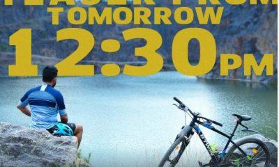 Karthi's Dev Movie Teaser From Tomorrow