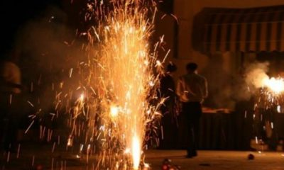 6 Months Jail For Who Bursting Crackers More Than 2 Hours On Diwali: Chennai Police Wanrning