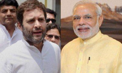 PM Modi waived 15 industrialists' loans worth ₹3.5 lakh cr: Rahul Gandhi