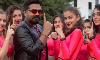 Simbu, Sunder C Latest Movie Title May Be Vantha Raajava Thaan Varuven