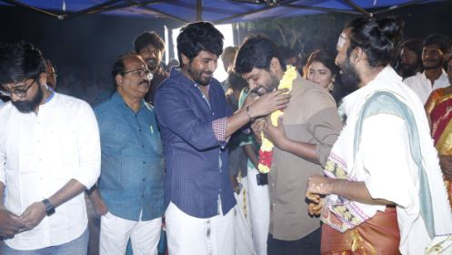Sivakarthikeyan Productions No 2; Rio in Lead Role