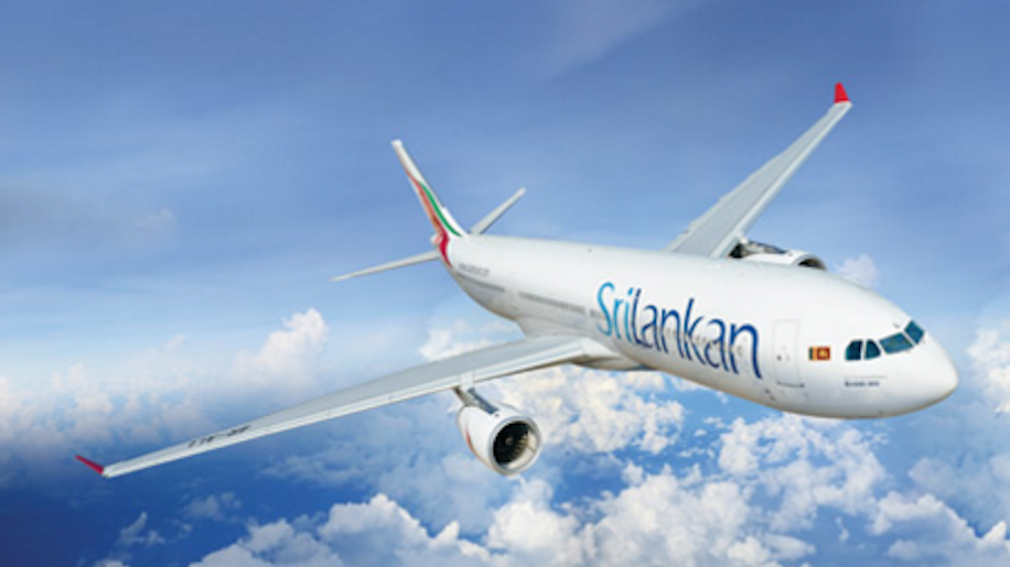 Sri Lanka plane supposed to land in Trichy returned due to bad weather