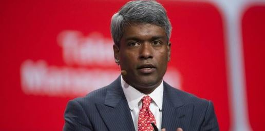 Kerala born former Oracle product chief named head of Google Cloud
