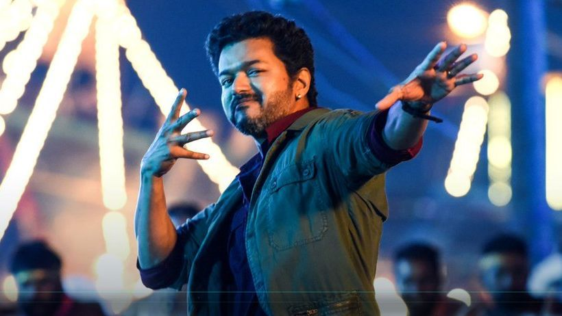 Sarkar Team Agreed To Delete Controversial Dialoges