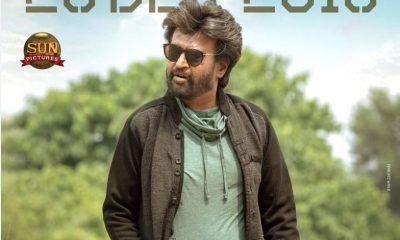 ரஜினிகந்த், பேட்ட, டிரெய்லர், ரிலீஸ், புத்தாண்டு, Rajinikanth, Petta, Movie, Trailer, Release, 2018 December 25