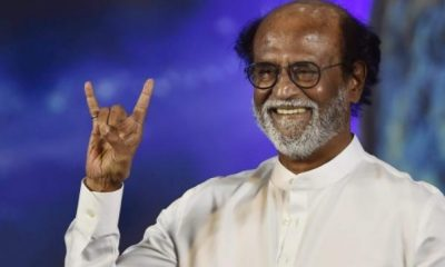 Will Rajini announce anything about his party at least on his birthday month?