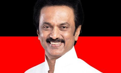 BJP can't take any seats in Tamilnadu says M K Stalin in Trichy