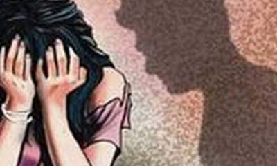 A woman torched in Uttar Pradesh after molested by 2 youths