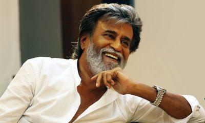 Tamilnadu has a huge political vaccum says Rajinikanth