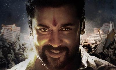 Suriya's NGK Shooting In Final Stage