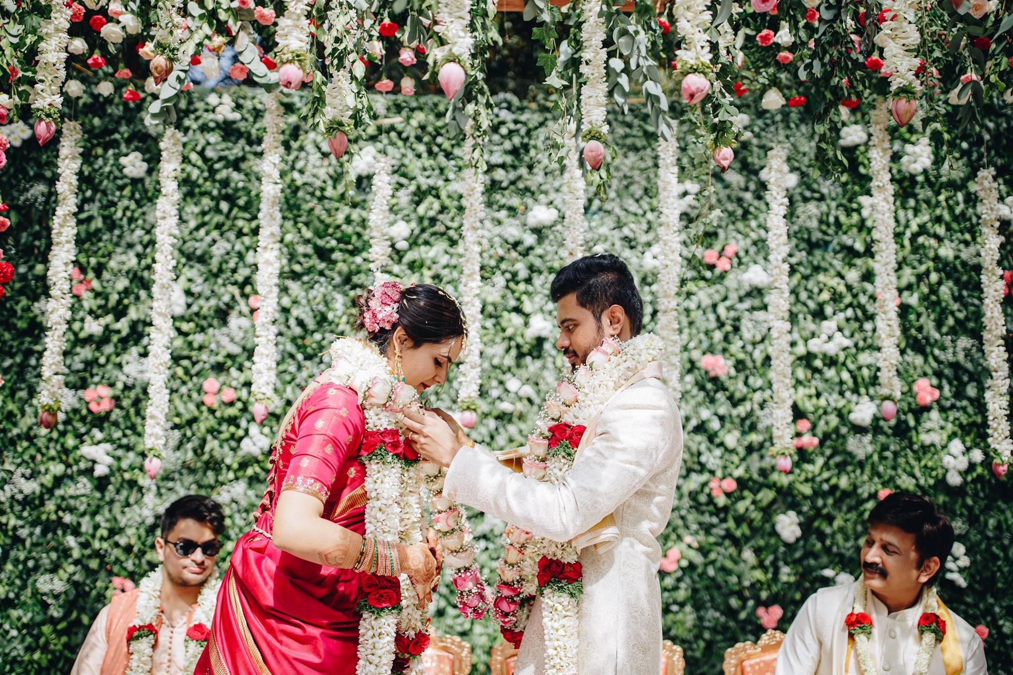 Ramesh Aravind Daughter NIharika Wedding 2