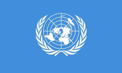 Indian origin Arora Akanksha announced to her candidacy to be its next UN Secretary-General