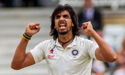Ishant Shamra might be the last indian fast bowler who played 100 test matches