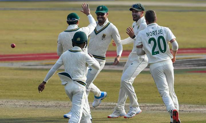 Cricket south africa lodged complained to icc over australia's decision